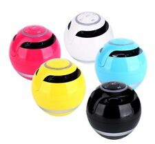 Mini GS009 Bluetooth Speaker Boombox FM Radio Portable Amplifier With Mic