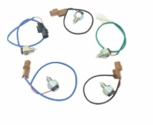 KIT 5 switch 4WD mitsubishi PAJERO MR580151 MR580152 MR580153 MR580154 MR580155