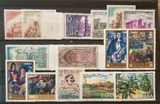 Espagne - Spain Lot Mnh**, start at 0,99€ - TB - N74