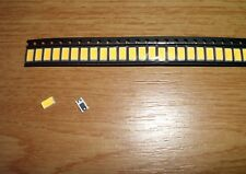 25 Stück LED SMD 5730 NEUTRALWEIß (40mA)
