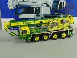 Tadano ATF 70G-4 Mobile Crane - Gruas Aguilar WSI 51-2024  1:50 scale