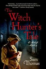 The Midwife's Tale: The Witch Hunter's Tale : A Midwife Mystery 3 by Sam...