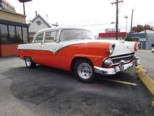 1955 Ford Fairlane Club Sedan; 351 cu. in. Windsor