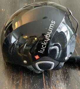 helmet snowboard