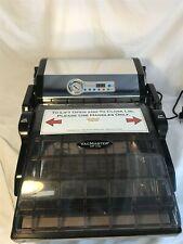 ARY VacMaster VP112 Chamber Vacuum Sealer Packaging Machine **RARE LISTING**