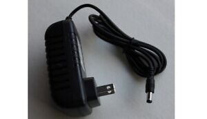 power supply AC adapter cord charger f Tenda AC6 v5 AC1200 wireless WiFi Router