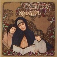 "RENAISSANCE ""NOVELLA"" CD NEUF"