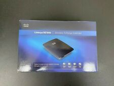 Cisco Linksys RE1000 Wireless Range Extender