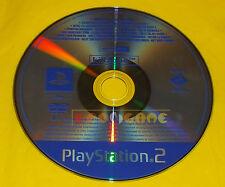 KILLZONE 1 Ps2 Versione Europea Promo ○○○○○ SOLO DISCO
