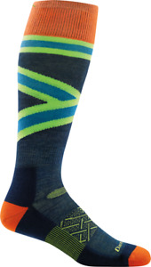 Darn Tough Rumble OTC Cushion Socks