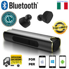 AURICULARES EARPHONE BLUETOOTH CSR64110 4.2 MICRÓFONO ICONX AIRPODS DEPORTE