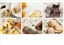 Bako Professional Wholesale Cake & Scone Mixes - 1.5Kg or Catering 12.5Kg Sacks