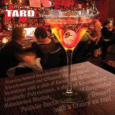 "TARD ""Disgorging Guttural Regurgitations..."" death metal CD"