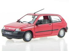 Renault Clio 1990 rojo coche en miniatura 517520 Norev 1:43