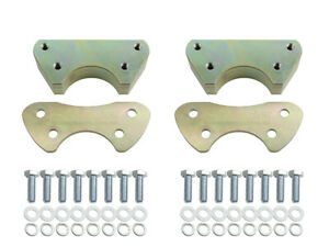 Superior Ball Joint Spacer Kit For Holden Colorado RG/Isuzu Dmax/MUX 2012 on