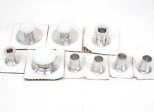 9x] MDC Vacuum Pump Nipple Reducer 732004,732003,732000,732005,715107