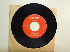 "STRING & THE BEANS:Come Back To Me-When I Get-U.S. 7"" 66 Fat City Records 6-6130"
