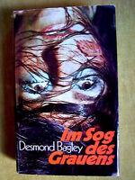 """""""Im Sog des Grauens"""" von Desmond Bagley"""