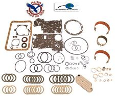 4R44E/4R55E/5R44E/5R55E Rebuild Kit Heavy Duty Master Kit Stage 4 1997-UP 2x4