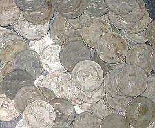 500 Coins LOT  - ALL MIXED VARIETIES -  2 Rs -  Commemorative Coin