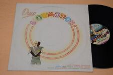 LP DISCO DANCE COMPILATION SLOWMOTION
