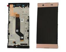 Sony Xperia XA1 Ultra écran LCD numériseur tactile original Genuine Rose