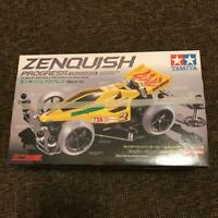 TAMIYA ZENQUISH PROGRESS VS CHASSIS 1/32 SCALE MINI 4WD LIMITED EDITION
