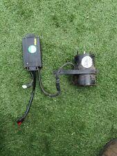 Mocad 1, 2, 3 Golf Trolley Control Unit & Motor.