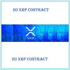 6 Hours Ripple(20 XRP) Contract Processing (TH/s)