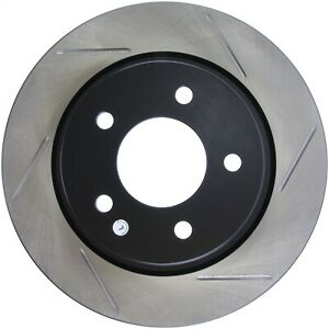 StopTech 126.45067SL StopTech Sport Rotor Fits 04-13 3 3 Sport