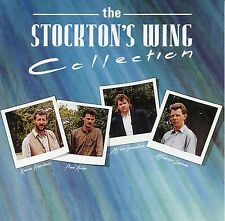 Stockton's Wing - Collection (Irish Traditional Music CD)