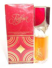 RAFFINEE Eau De Parfum Spray 1oz. 30mL Low Fill Perfume by Houbigant