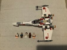 Lego Star Wars:  X-wing Fighter (6212) New, Retired