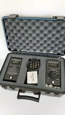 FM Systems VTM Video Timing Master and CM-1 Camera Master CCTV Tester w/ Dry Box