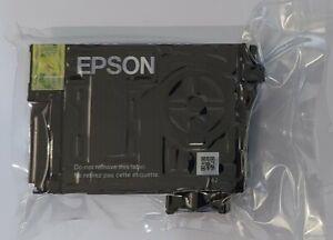 Epson Daisy 18 Black Ink Cartridge - Genuine, Sealed