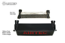 AIRTEC FMIC Front Mount Intercooler BMW 118d 120d 2003-2007 E87 5-door M47