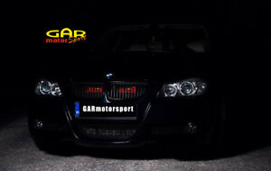 BMW E90, E91, E92, E93, E84 AIR SCOOP, RAM AIR InTake+ RAM AIR GARmotorsport
