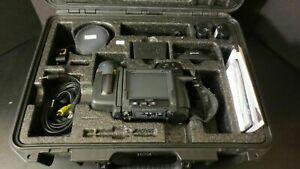 FLIR T440 Thermal Infrared IR Imaging Camera w/ 18mm & 30mm Lens *Complete Kit*