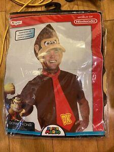 Nintendo Donkey Kong Costume