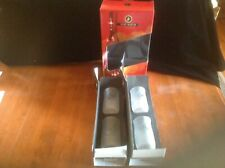 NEW SET OF 4 REMY MARTIN ~4 1/2