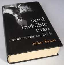 Julian Evans: Semi-Invisible Man: the Life of Norman Lewis. Cape , 2008