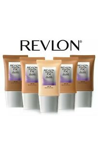 Revlon Youth Fx Fill + Blur Foundation Choose Your Shade