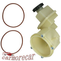 New Power Steering Pump Reservoir For Chrysler Dodge 3.6L 5.7L with Cap & Seals