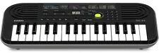 CASIO SA47 Tastiera / Pianola Scolastica