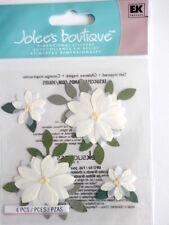 Jolee's Boutique Pegatinas-Flores de vainilla