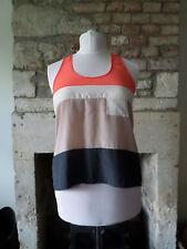 Miss Selfridge Women's Petite Vest Top, Strappy, Cami Tops & Shirts