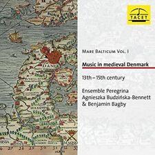 Music in Medieval Denmark 13th - 15th Century
