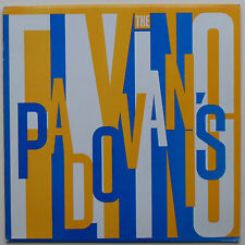 FLYING PADOVANIS 'Font L'enfer!' 1987 Skydog LP ex-UK Subs, The Police, unplayed
