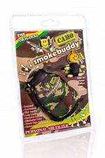 Smoke Buddy Original Personal Air Filter Purifier Odor Diffuser Color: CAMO ADF*
