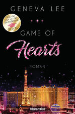 Geneva Lee - Game of Hearts: Roman - Die Love-Vegas-Saga (1)
